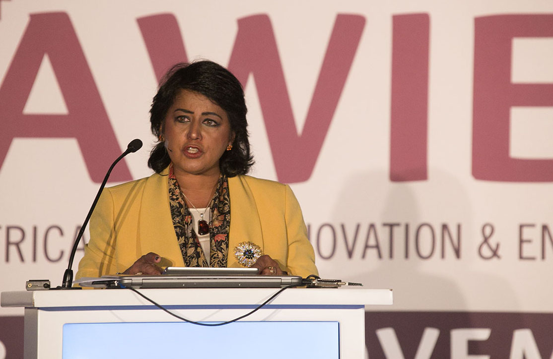 Africa Women Innovation & Entrepreneurship Forum | AWIEF