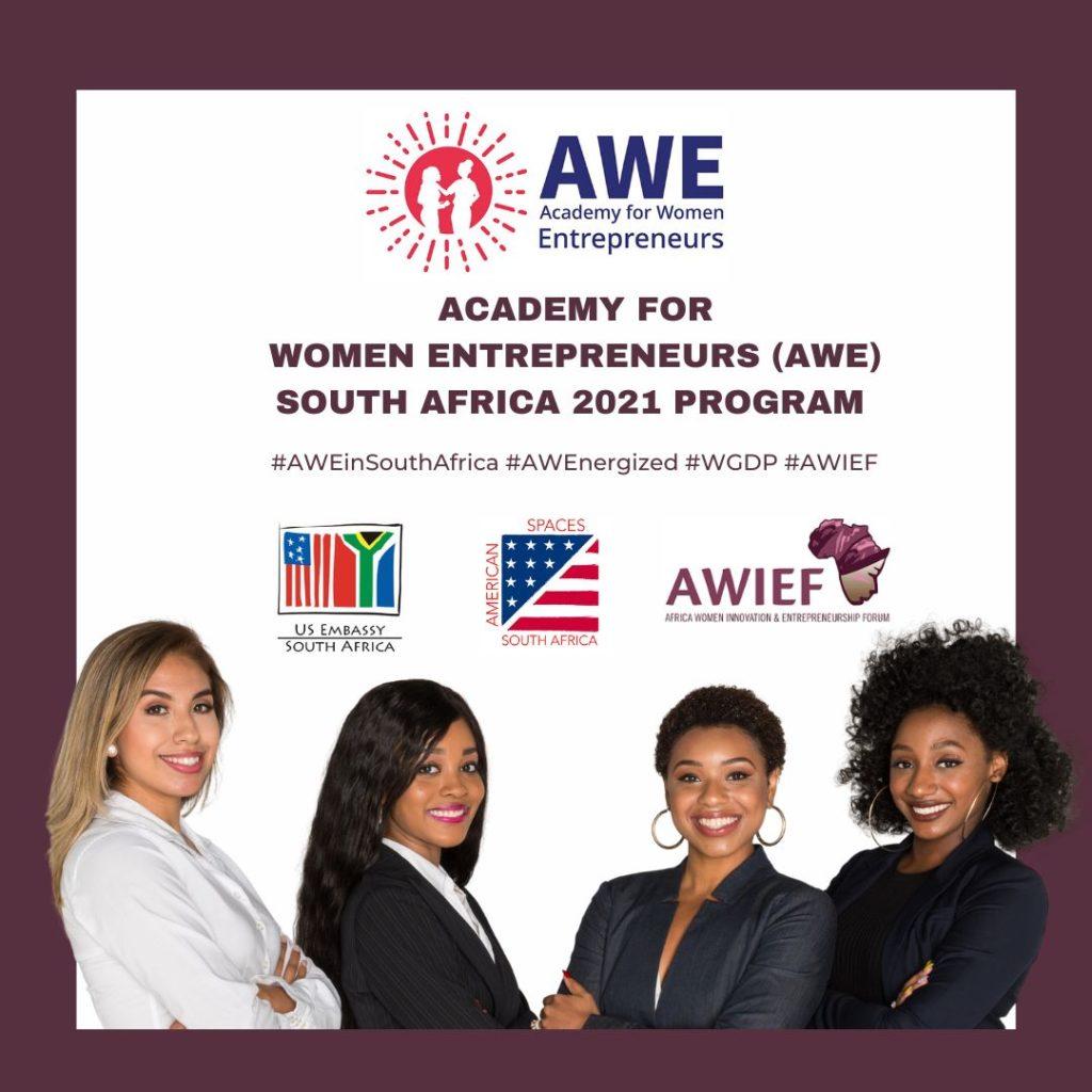 AWE programme South Africa