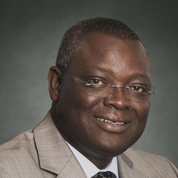 Mamadou Biteye