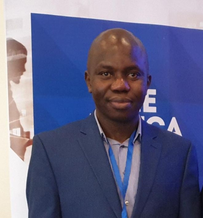 Prof Ndubuisi Ekekwe at Lead Faculty of Tekedia Institute - Nigeria