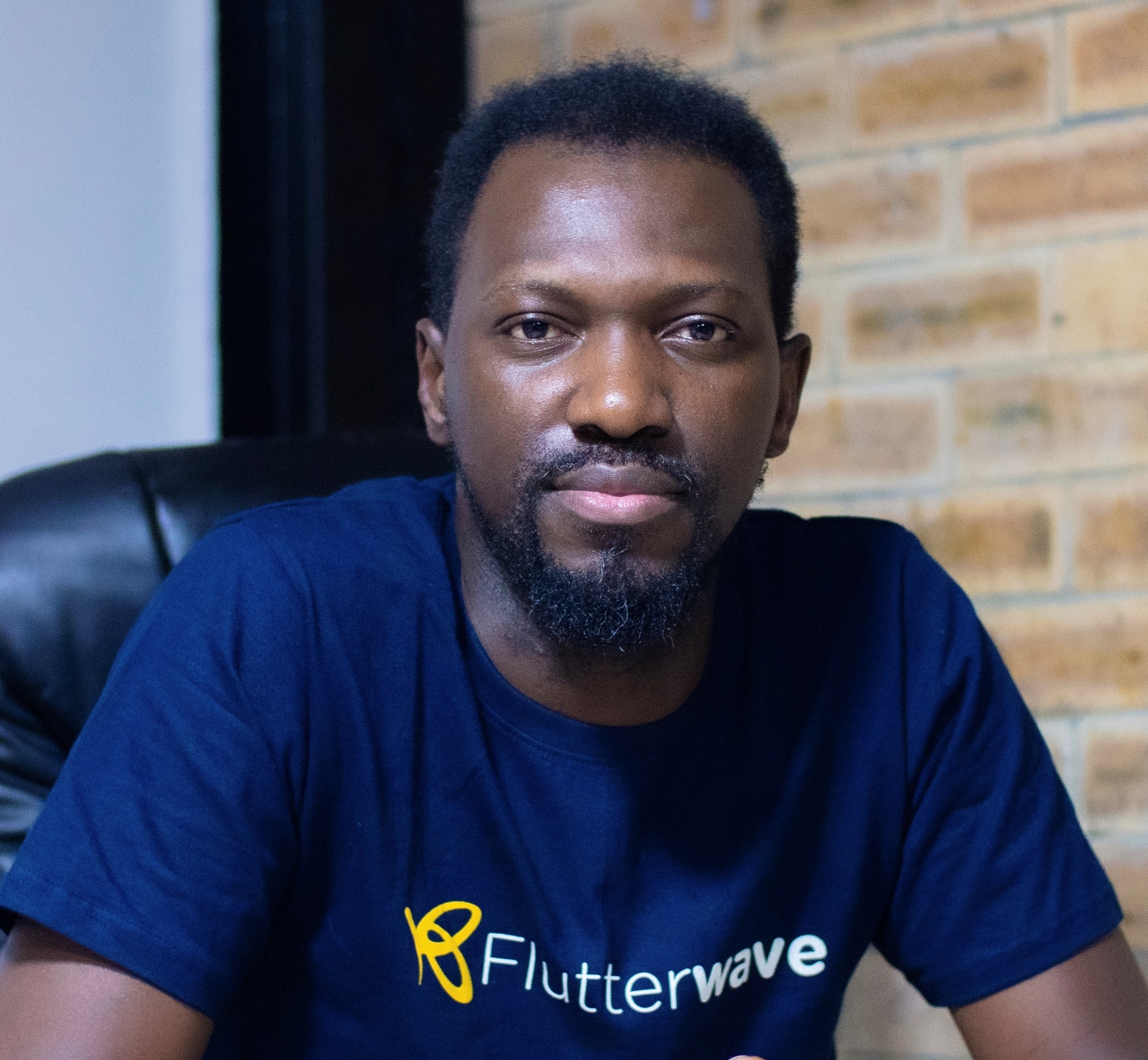 Olugbenga Agboola_Co-Founder and CEO of Flutterwave..