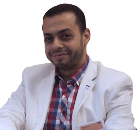 Omar Shoukry Sakr